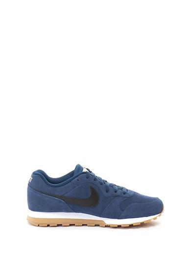 Nike Велурени спортни обувки за бягане Мъже