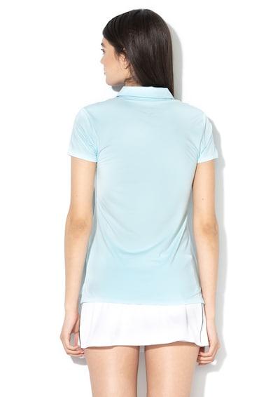 Nike Тениска за тенис Dri-Fit с яка Жени