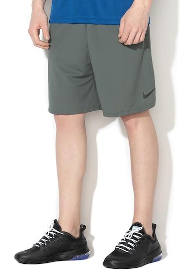 Nike Bermude cu buzunare si Dri Fit, pentru fitness Barbati