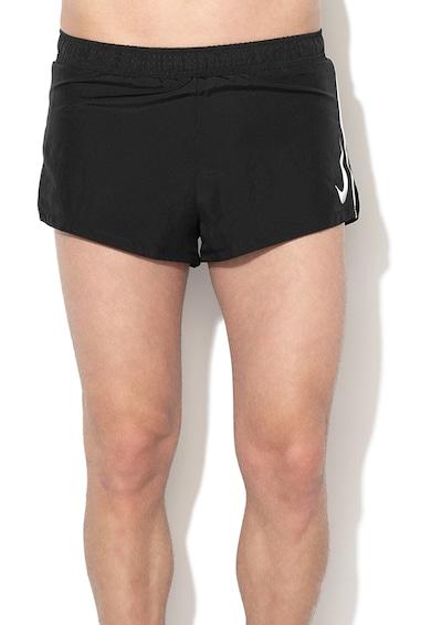 Nike Pantaloni scurti standard fit, pentru alergare Barbati