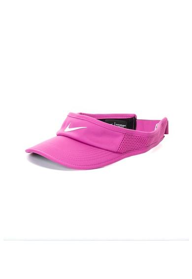 Nike Sapca cu logo Dri-Fit Aerobill Visor Femei