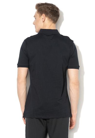 Nike Тениска с яка и бродирано лого Мъже