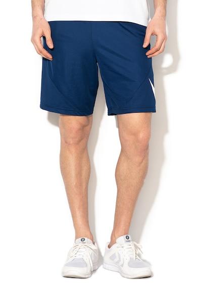 Nike Pantaloni scurti cu buzunare laterale, pentru baschet Short HBR Barbati