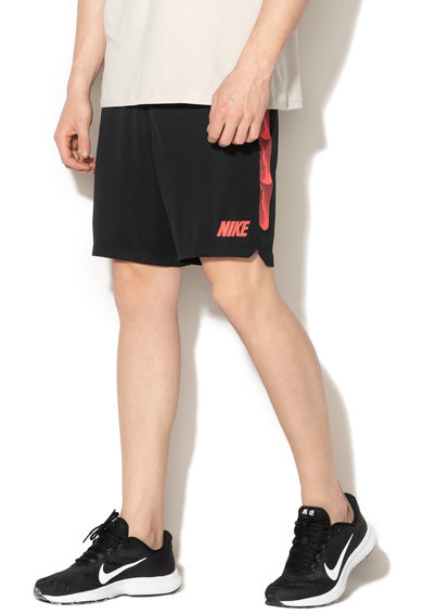Nike Футболни шорти по тялото Мъже