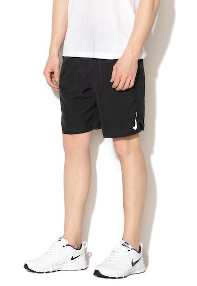 Nike Dri-Fit rövidnadrág futáshoz férfi