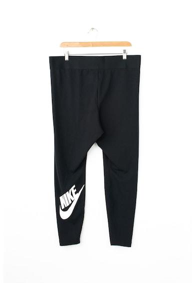 Nike Colanti pentru fitness, cu logo Femei