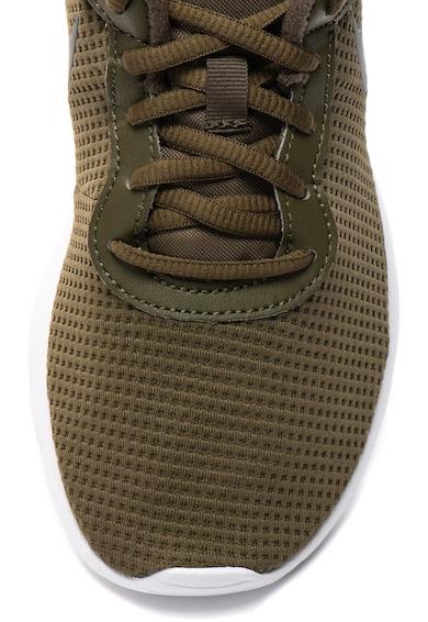 Nike Спортни обувки Tanjun с лого Момчета