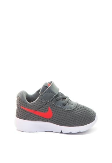 Nike Pantofi sport cu imprimeu logo Tanjun Baieti