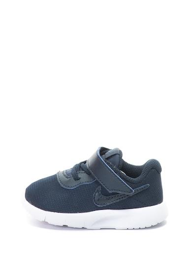 Nike Pantofi sport din material textil, cu imprimeu logo Tanjun Baieti