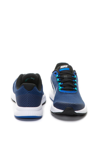 Nike Pantofi sport de plasa cu aspect tricotat , pentru alergare Runallday Barbati