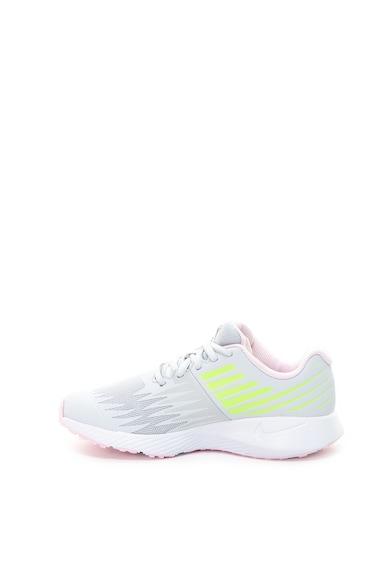 Nike Pantofi sport cu garnituri de piele Star Runner Fete