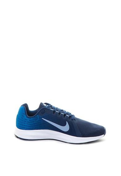 Nike Pantofi de plasa cu aspect tricotat, pentru alergare DownShifter 8 Barbati