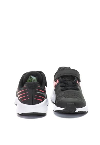 Nike Спортни обувки Star Runner от кожа и еко кожа Момичета
