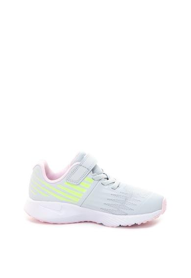 Nike Спортни обувки Star с кожени детайли Момичета