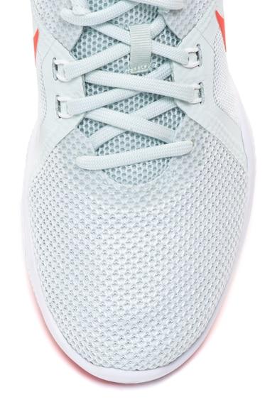 Nike Pantofi sport de plasa tricotata, pentru antrenament Flex Trainer Femei