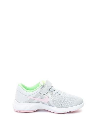 Nike Мрежести спортни обувки Revolution 4 Момичета