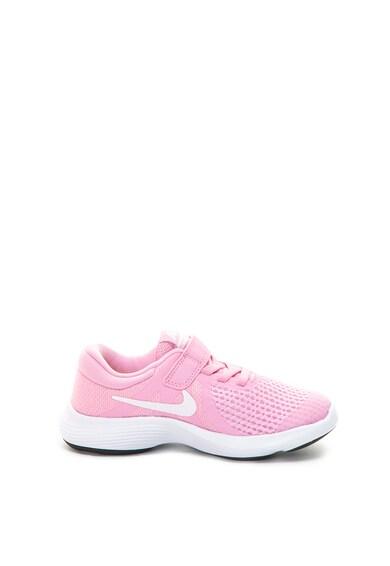 Nike Pantofi sport din tricot Revolution 4 Fete