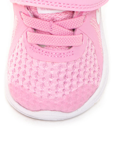 Nike Pantofi sport cu logo Revolution 4 Fete
