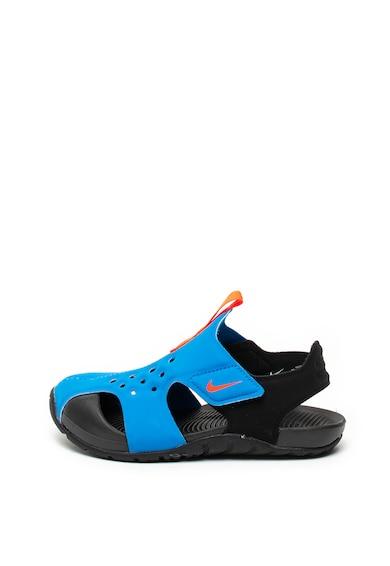 Nike Sandale cu velcro Sunray Protect 2 Baieti