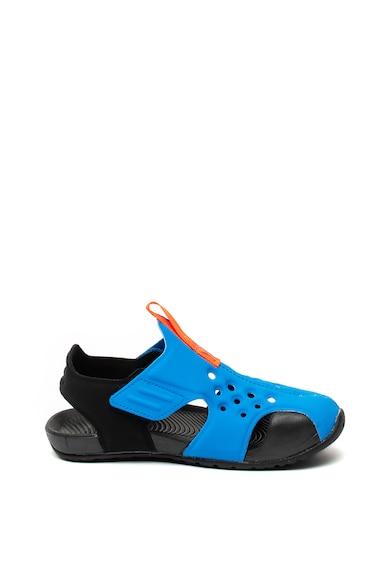 Nike Сандали Sunray Protect 2 с велкро Момчета