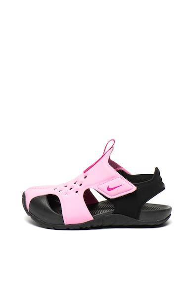 Nike Sandale cu velcro Sunray Protect 2 Fete