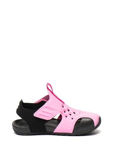 Nike Сандали Sunray Protect 2 с велкро Момичета