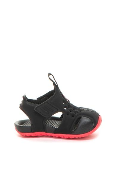 Nike Sandale de cauciucat Sunray Protect 2 Baieti