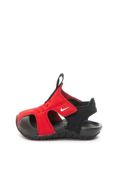 Nike Sandale cu velcro Nike Sunray Protect Baieti
