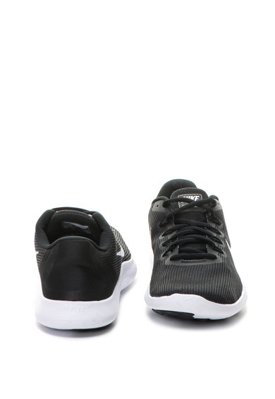 Nike Pantofi sport de plasa cu aspect tricotat Flex Running Barbati