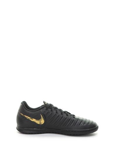Nike Pantofi sport cu imprimeu logo, pentru fotbal Legend 7 Club IC Barbati