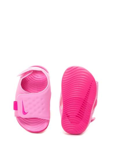 Nike Сандали Sunray с велкро Момичета