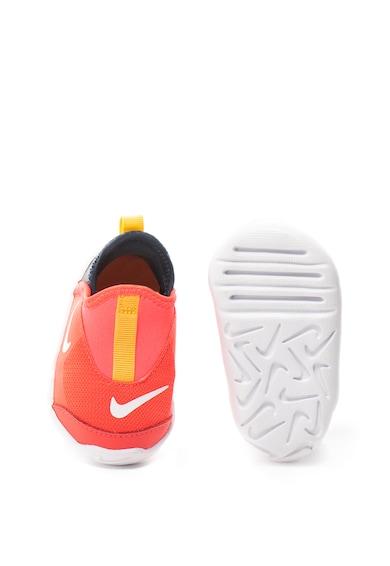 Nike Обувки Lil' Swoosh без връзки и с мрежести зони Момчета