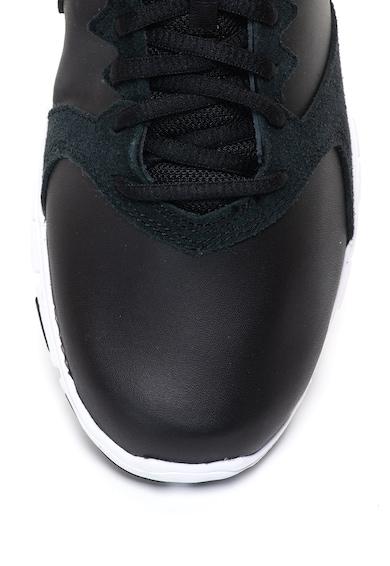 Nike Обувки за фитнес Flex Essential от еко кожа с велур Жени
