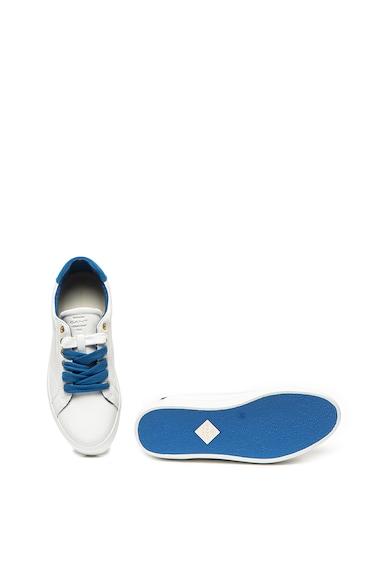 Gant Pantofi sport de piele cu garnituri de piele intoarsa Baltimore Femei