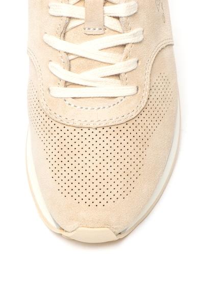 Gant Pantofi sport de piele intoarsa Lindsey Femei