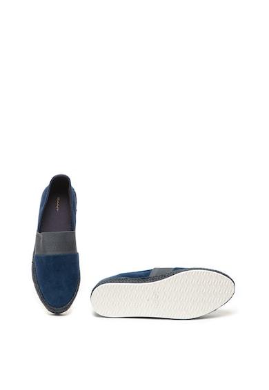 Gant Krista nyersbőr bebújós cipő női