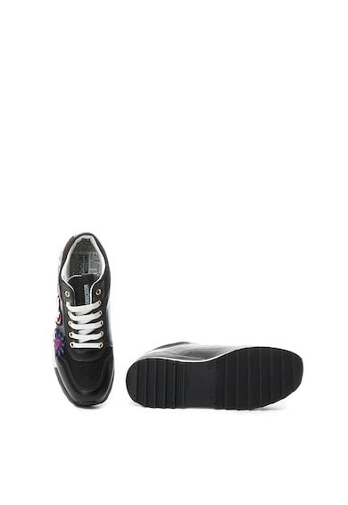 Love Moschino Спортни обувки със скрита платформа Жени