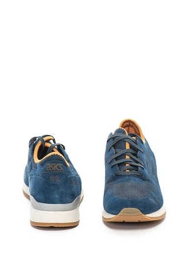 Asics Унисекс спортни обувки Gel-Lyte III от велур Жени