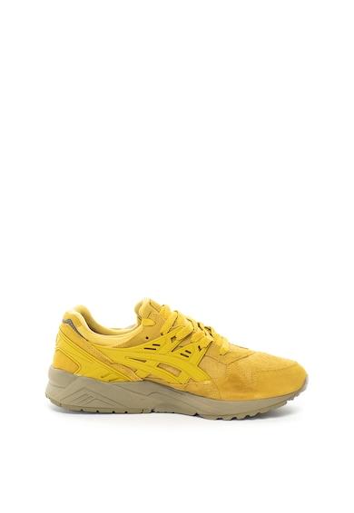 Asics Унисекс велурени спортни обувки Gel Kayano Жени