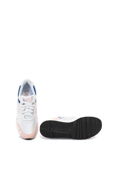 Asics Unisex Gel-Lyte sneaker kontrasztos részekkel női