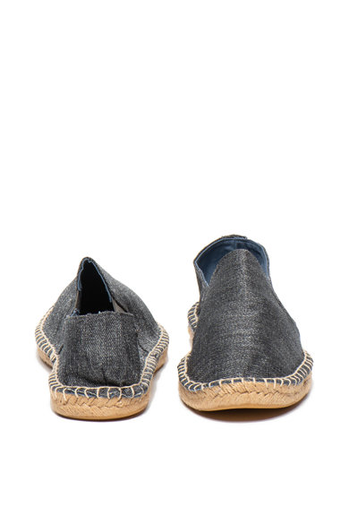 BIG STAR Espadrille cu aspect de denim Barbati