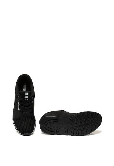 BIG STAR Kötött hálós anyagú sneaker női