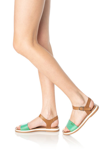 BIG STAR Sandale de piele Femei