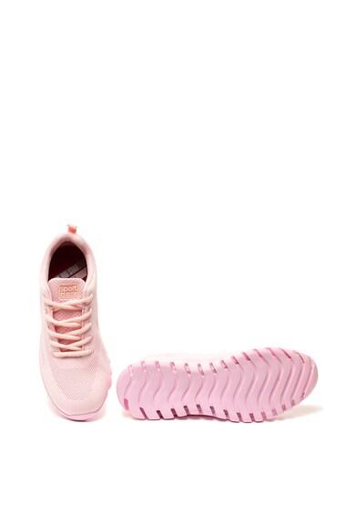 Big Star Pantofi sport usori de plasa Femei