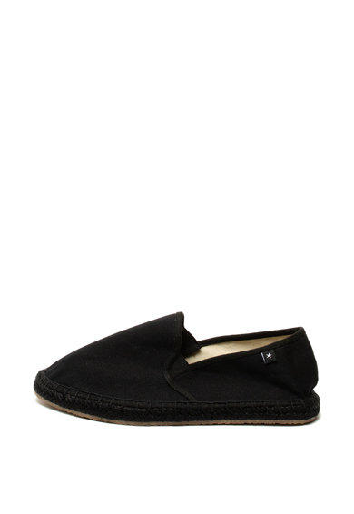 Big Star Espadrile slip-on Femei