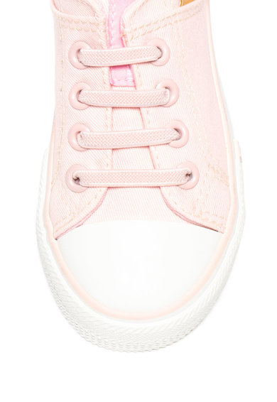 Big Star Tenisi slip-on Fete