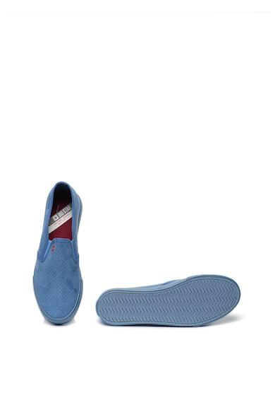 Big Star Pantofi slip-on cu design perforat Femei