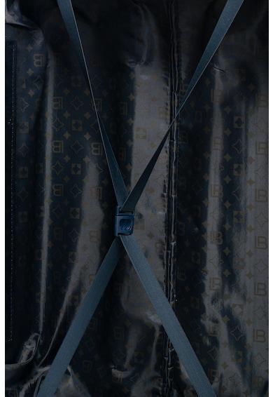 Laura Biagiotti Merev falú bőrönd szett - 3 db női