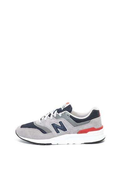 New Balance Спортни обувки 997H с велур Мъже