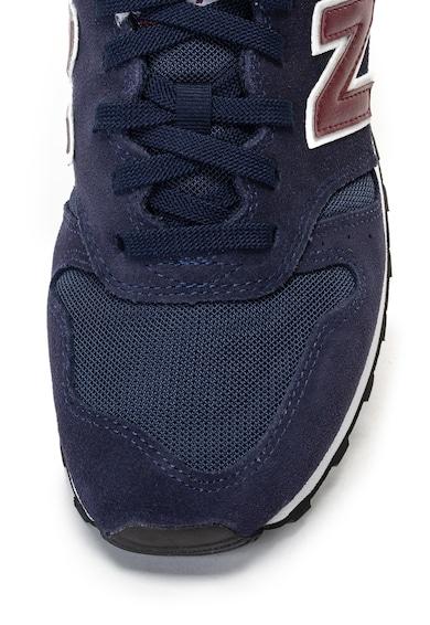 New Balance Спортни обувки 373 с велур и текстил Мъже